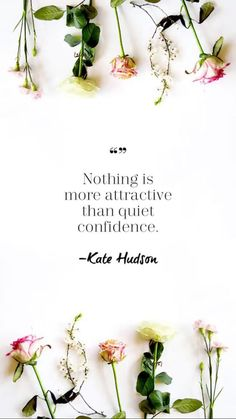 Nothing Is More Attractive * Your Daily Brain Vitamin * Confidence * motivation * inspiration * quotes quote of the day * QOTD * DBV * motivational * inspirational * friendship quotes * life quotes * love quotes * quotes to live by * motivational quotes * inspirational quotes * TITLIHC * wisdom
