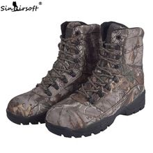 SINAIRSOFT Tactical Military Men's Boots Army Combat Winter Waterproof breathable Sports Hiking Hunting Fishing ankle Shoes //Price: $US $96.80 & FREE Shipping //   #gloves #decor #dresses #skirts #pants #tshirts