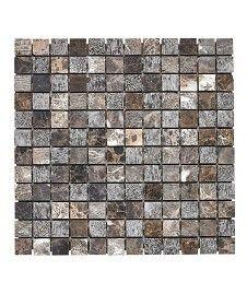 Emperador Mixage 2.5x2.5 Tile