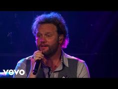 David Phelps - Who Do You Say That I Am (Live) - YouTube