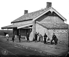 Resultado de imagen para antiguas estaciones de tren