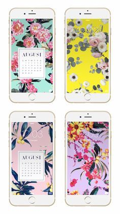 Free Digital Wallpapers for your phone and desktop from May Designs!