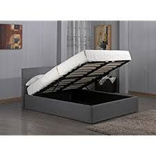 Image result for double bed with storage
