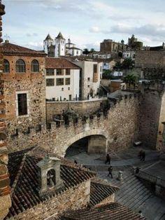 Cáceres (Extremadura) - Cáceres