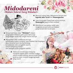 Midodareni, upacara pernikahan adat Jawa yang istimewa