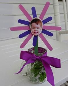 25+ Craft Ideas for Mother's Day 2014 - Mother's Day 2014 Crafts