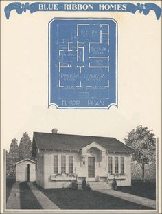 Vintage House Plans I could look at these all day house plans