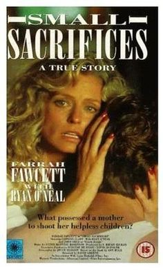 Small Sacrifices Farrah Fawcett as Diane Downs Movies Of The 80's, Great Movies, Movies And Tv Shows, 1980s Films, True Crime Books, Lifetime Movies, Farrah Fawcett, Film Base, About Time Movie