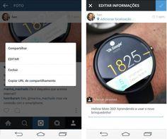 Instagram agora permite editar legenda das fotos - http://showmetech.band.uol.com.br/instagram-agora-permite-editar-legenda-das-fotos/