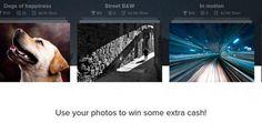 Konkursy dla fotografów