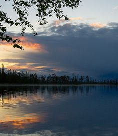 Summernight in Finnish Lapland Beautiful Sky, Beautiful World, Beautiful Places, Future Days, Summer Landscape, Need A Vacation, Countries Of The World, Amazing Nature, Adventure Travel