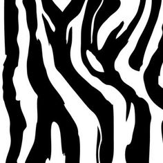 How to paint zebra stripes. Clare's Room; I'm thinking pink and turquoise stripes.
