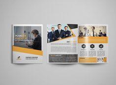 Bi Fold Brochure by