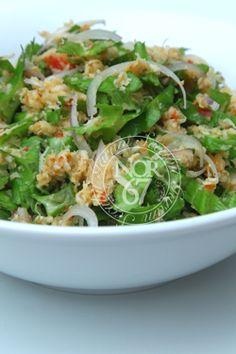 Kerabu Kacang Botol #easy#veggies#malaydish#kerabu