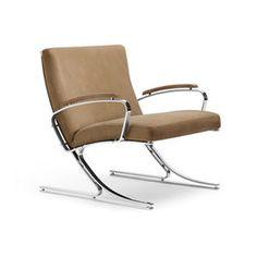 Ein wahrer Klassiker. Der Berlin Chair betritt wieder die Bühne.