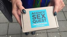 Copywriter Launches an 'Agency Sex Quest' Encouraging More Staffers to Sleep Around