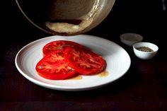 Butterly Fabulous Tomatoes
