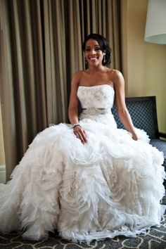 lazaro 3000 size 8 wedding dress