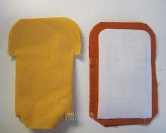 Singeri soikoon: Kännykkäkukkaro ja kukkaronkehykset Plastic Cutting Board, Fabrics