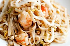 Pad Thai is essentially a stir-fry and requires little more than chopping and stirring It comes together in less than a half-hour Some ingredients in this recipe may  be unfamiliar