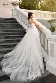 Августина – Свадебный салон Wedding & Co.