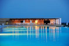 Verdura Golf & Spa Resort ***** - Piscine