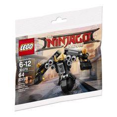 LEGO Marvel Super Heroes Mighty Micros Thor vs Loki 76091 Japan Import