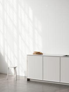 Three new kitchen designs for Reform by Muller Van Severen, Note Design Studio and Studio David Thulstrup
