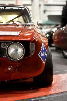 Alfa Giulia Gta 1300