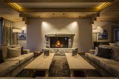 The Hotel Aficionados of Saanen – Meet the Wichmans, creators of the alpine Hotel Spitzhorn, Switzerland.