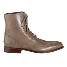 """Cole Haan """"Air Colton Wing Tip Boot"""""""