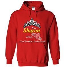 Sharon - #homemade gift #cool hoodie. ORDER HERE => https://www.sunfrog.com/Names/Sharon-Red-6701161-Hoodie.html?60505