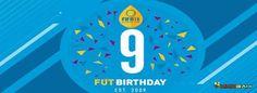 FIFA 18 - FUT 9th Birthday Celebration Will Begin on March 30