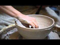 Pascale Naessens en haar keramiek - YouTube