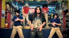 Victorious Cast - Beggin' On Your Knees ft. Victoria Justice