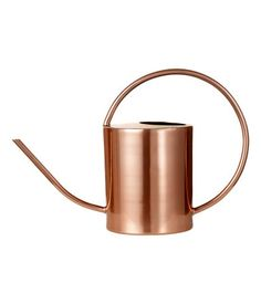 Watering can in metal. | H&M Home