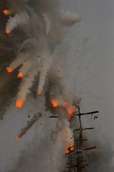 explosion | Writing inspiration #nanowrimo #ideas #scenes