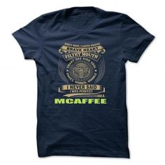 Buy It's an MCAFFEE thing, Custom MCAFFEE  Hoodie T-Shirts Check more at http://designyourownsweatshirt.com/its-an-mcaffee-thing-custom-mcaffee-hoodie-t-shirts.html