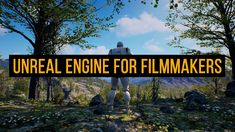 Creating Unreal Engine Environments with Brushify with Joe Garth