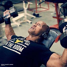 """Dwayne """"The Rock"""" Johnson The Rock Dwayne Johnson, Rock Johnson, Dwayne The Rock, Wwe The Rock, Bodybuilding, Hygiene, Fitness Goals, Workout Fitness, Celebrity Crush"""