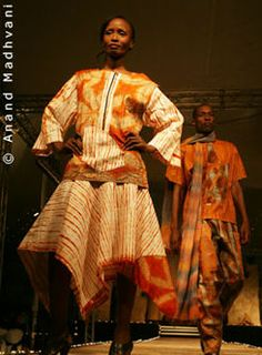 Festival for African Fashion and Arts (FAFA): Pathe'O on imgfave
