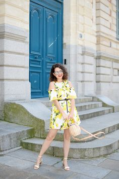 Juliette Kitsch - Blog mode, beauté, lifestyle à Rennes