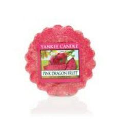 Yankee Candle Pink Dragon Fruit Wax Tart