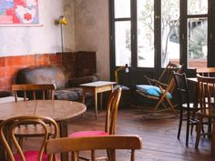 10 Cafes with Wi-Fi in Barcelona to Work in