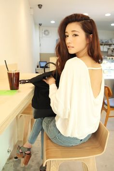 Korean Fashion Stylenanda