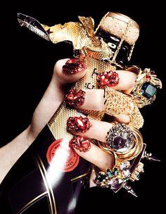 Moet & Jewelry