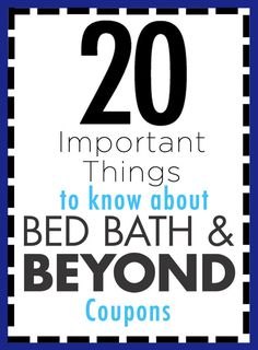 20 things you need to know about those famous bed bath beyond coupons - Christmas Tree Store Coupon