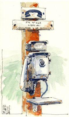 rene fijten sketches: August 2012