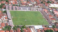 Estádio Amaros - Itápolis