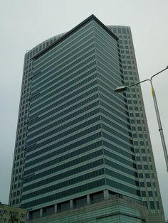 Warsaw Financial Center | Warsaw, Poland